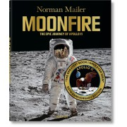 NORMAN MAILER. MOONFIRE. 50TH ANNIVERSARY EDITION