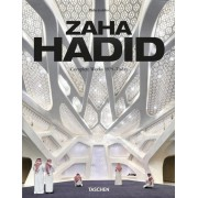 HADID. COMPLETE WORKS 1979-TODAY (IEP) - Edizione 2019