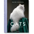 WALTER CHANDOHA. CATS. PHOTOGRAPHS 1948–2018