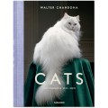 WALTER CHANDOHA. CATS. PHOTOGRAPHS 1942–2018 - OUTLET