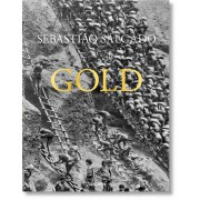 SEBASTIÃO SALGADO. GOLD (INT) - OUTLET