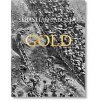 SEBASTIÃO SALGADO. GOLD (IEP)