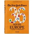 NYT. 36 HOURS. EUROPE - terza edizione