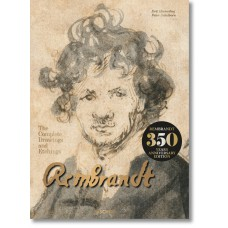 REMBRANDT. COMPLETE DRAWINGS AND ETCHINGS