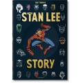 THE STAN LEE STORY - OUTLET