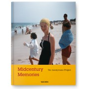 LEE SHULMAN. MIDCENTURY MEMORIES. THE ANONYMOUS PROJECT