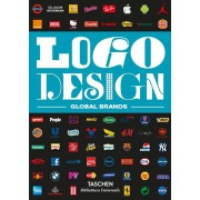 LOGO DESIGN. GLOBAL BRANDS