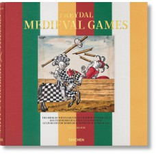 FREYDAL. MEDIEVAL GAMES. THE BOOK OF TOURNAMENTS OF EMPEROR MAXIMILIAN I - OUTLET