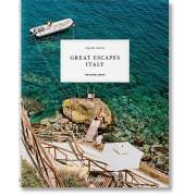 GREAT ESCAPES ITALY (IEP) - edizione aggiornata