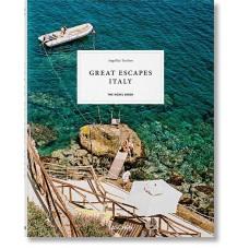GREAT ESCAPES ITALY (INT) - edizione aggiornata