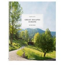 GREAT ESCAPES EUROPE (IEP) - edizione aggiornata - OUTLET