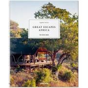 GREAT ESCAPES AFRICA (IEP) - edizione aggiornata