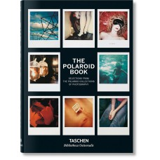 THE POLAROID BOOK (IEP) - #BibliothecaUniversalis