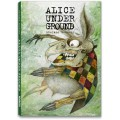 ALICE UNDER GROUND - OUTLET
