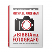 MICHAEL FREEMAN LA BIBBIA DEL FOTOGRAFO