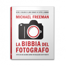 MICHAEL FREEMAN LA BIBBIA DEL FOTOGRAFO - OUTLET