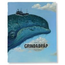 GRINDADRÁP