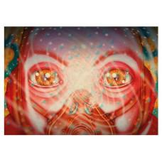 CRONACHE DEI MONDI SOTTERRANEI - #2 - FINE ART PRINT