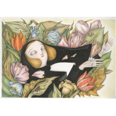 GIOVANNA GARZONI - #1 - FINE ART PRINT