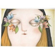 GIOVANNA GARZONI - #2 - FINE ART PRINT