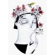 LADYBIRD - L'ATTESA - PRINT