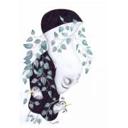 LADYBIRD - L'ABBANDONO - STAMPA LASER