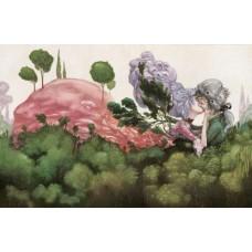 COSIMO e Ursula - ORIGINAL DRAWING