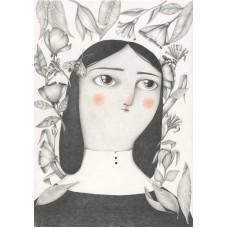 MARIA SIBYLLA - COPERTINA