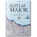 ATLAS MAIOR OF 1665 - XL - OUTLET