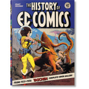 THE HISTORY OF EC COMICS - XL