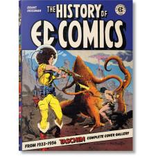 THE HISTORY OF EC COMICS - XL