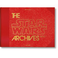 THE STAR WARS ARCHIVES. 1999-2005 - XL - OUTLET