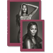 NAOMI CAMPBELL - XL - Updated Edition - OUTLET