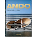 ANDO. COMPLETE WORKS 1975–TODAY - 40th Anniversary