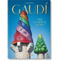GAUDI. THE COMPLETE WORKS (GB) - 40 - OUTLET
