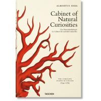 ALBERTUS SEBA'S CABINET OF NATURAL CURIOSITIES (INT) - FP
