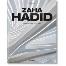 HADID. COMPLETE WORKS 1979-TODAY (INT) - Edizione 2020