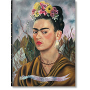 FRIDA KAHLO. THE COMPLETE PAINTINGS - XL