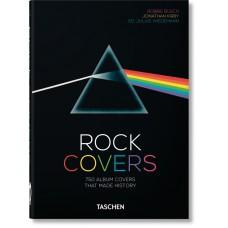 ROCK COVERS (IEP) - 40