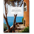 GREAT ESCAPES MEDITERRANEAN. THE HOTEL BOOK. 2020 EDITION