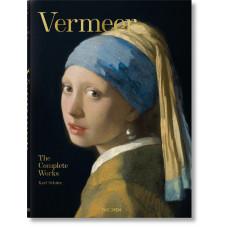 VERMEER. THE COMPLETE WORKS - FP