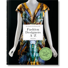 FASHION DESIGNERS A-Z - (FP) - update edition