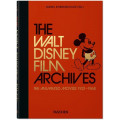 THE WALT DISNEY FILM ARCHIVES (GB) - 40 - OUTLET
