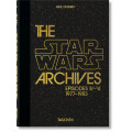 THE STAR WARS ARCHIVES. 1977-1983 (GB) - 40 - OUTLET