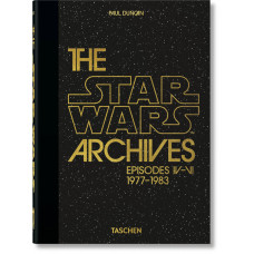 THE STAR WARS ARCHIVES. 1977-1983 (GB) - 40