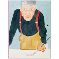 DAVID HOCKNEY (GB) - 40 - OUTLET