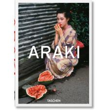 ARAKI BY ARAKI  - 40th Anniversary