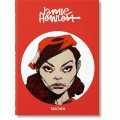 JAMIE HEWLETT (INT) - 40 - OUTLET