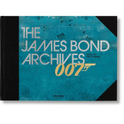 THE JAMES BOND ARCHIVES. NO TIME TO DIE - XL