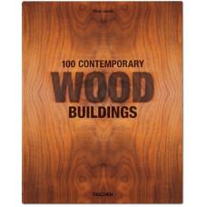 100 CONTEMPORARY WOOD BUILDINGS (IEP) - FP